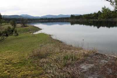 Bonner County, Pend Oreille County Residential Lots & Land For Sale: E Joyner Drive