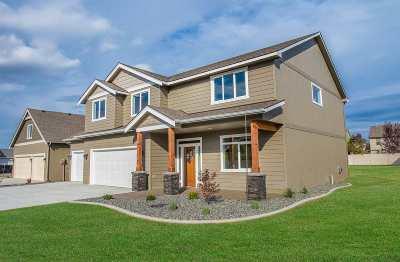 Spokane Valley Single Family Home For Sale: 703 S Herrin Ln #The Ospr