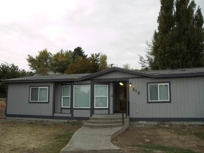 Mobile Home Sold: 215 S Central