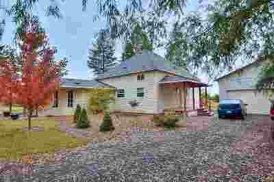 Deer Park Single Family Home Ctg-Short Sale: 5291 Glen Grove Staley Rd