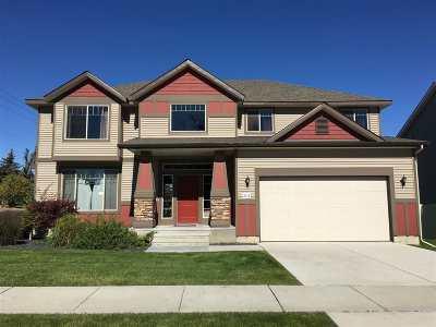 Spokane County, Stevens County Single Family Home For Sale: 2812 W Parkway Ave