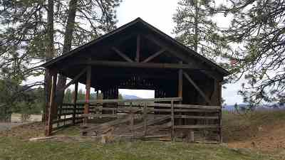 Fruitland Residential Lots & Land For Sale: Coles Barn