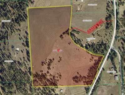 Spokane Residential Lots & Land For Sale: S Baltimore