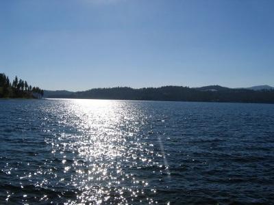 Bonner County, Kootenai County Residential Lots & Land For Sale: E Park