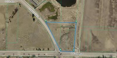 Spokane Residential Lots & Land For Sale: E 57th #57th &am