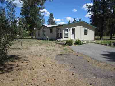 Mobile Home Sold: 6469 Stonelodge Rd