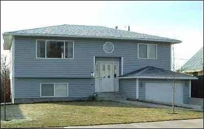 Spokane WA Single Family Home Sold: $165,000