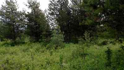 Bonner County, Pend Oreille County Residential Lots & Land For Sale: Jared #Newport