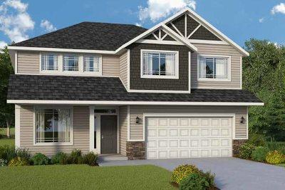 Spokane Single Family Home Chg Price: 34xx W Westview Ave