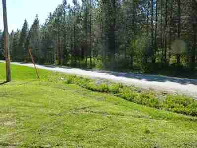 Cusick Residential Lots & Land For Sale: Riverview #14