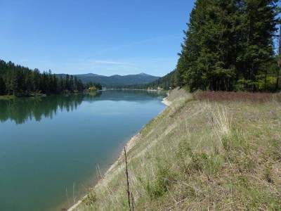 Bonner County, Pend Oreille County Residential Lots & Land For Sale: Leclerc