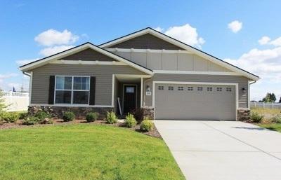 Single Family Home Chg Price: 9601 N Gabriel St