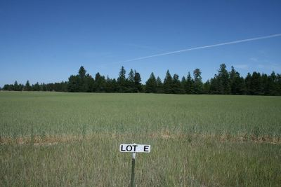 Deer Park Residential Lots & Land For Sale: W Owens #Tract #E