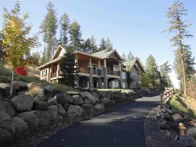 Single Family Home For Sale: 11329 N Lloyd Charles Ln