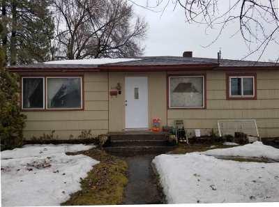 Spokane Single Family Home Ctg-Inspection: 6016 N Addison St