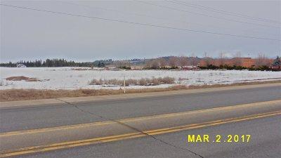 Mead Residential Lots & Land For Sale: E Mt. Spokane