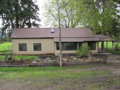 Spokane County, Stevens County Single Family Home Bom: 797 Arden Hill Rd