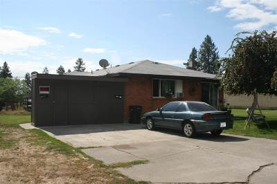 Cheney Multi Family Home For Sale: 4th #1515