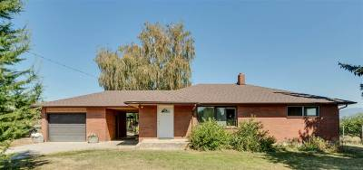 Colbert Single Family Home Ctg-Inspection: 8903 E Greenbluff Rd