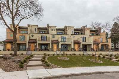 Spokane, Spokane Valley Single Family Home Ctg-Inspection: 308 E 10th Ave #1