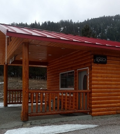 Addy Commercial For Sale: S Hwy 395