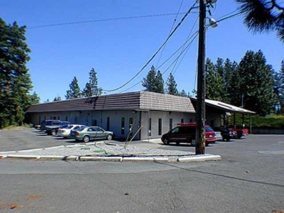 Spokane Commercial For Sale: S Geiger