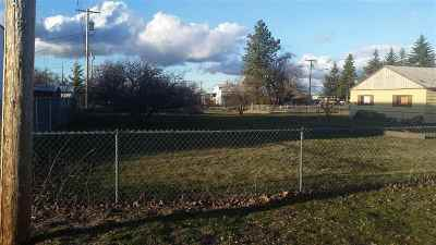 Airway Heights Residential Lots & Land Ctg-Inspection: W 8th
