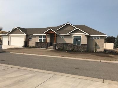 Veradale Single Family Home For Sale: 16517 E 11th Ln