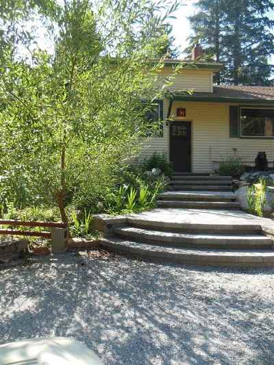 Single Family Home For Sale: 1151 Hwy 211