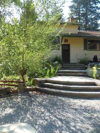 Newport Single Family Home Chg Price: 1151 Hwy 211