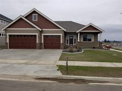 Single Family Home For Sale: 17613 E Belleaire Dr