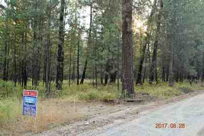 Deer Park WA Residential Lots & Land For Sale: $55,000