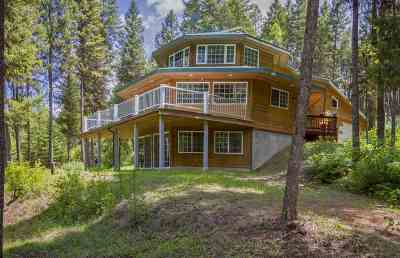 Single Family Home For Sale: 21 Harms Way
