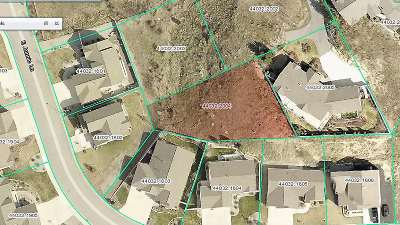Spokane Valley Residential Lots & Land For Sale: E Aunnic #Lot D