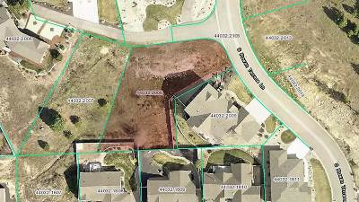 Spokane Valley Residential Lots & Land For Sale: S Rowan Terrace #Lot B