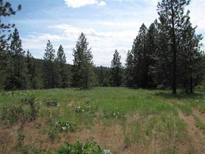 Spokane Valley Residential Lots & Land For Sale: S Morrow Park