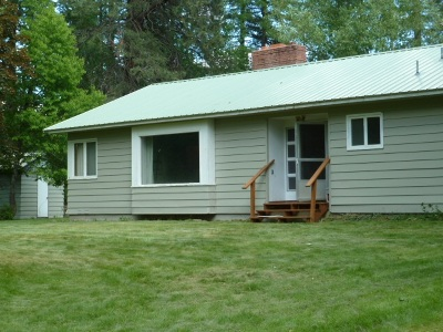 Spokane County, Stevens County Single Family Home For Sale: 4439 Whittier Rd