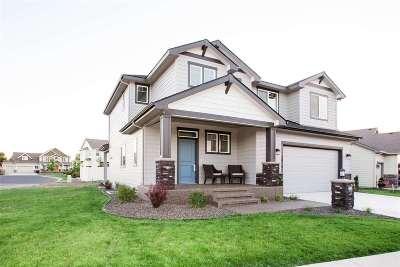 Spokane County, Stevens County Single Family Home For Sale: 9253 N Linden Ln