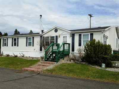 Mead Mobile Home Ctg-Inspection: 14618 N Sharpsburg Ln