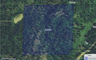 Northport Residential Lots & Land For Sale: Nna Mitchell Rd #Northpor