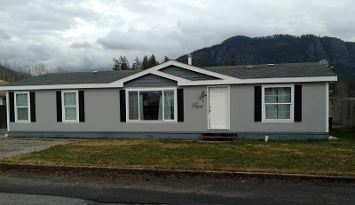 Chewelah Mobile Home For Sale: 256 Quartzite Loop