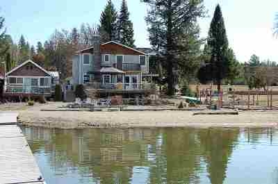 Single Family Home For Sale: 325231 Highway 2