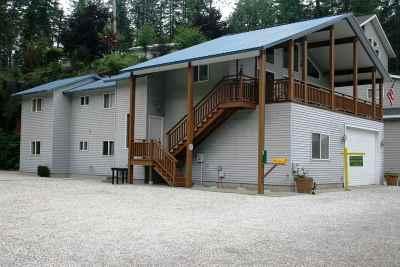 Loon Lk Single Family Home For Sale: 46491-B Cedar Beau Rd