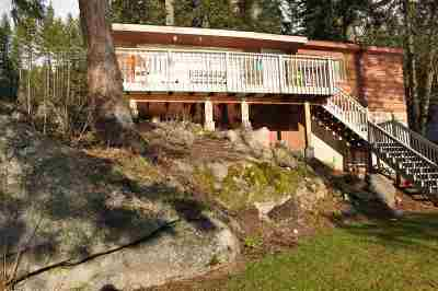 Single Family Home For Sale: 371 Eastshore Rd
