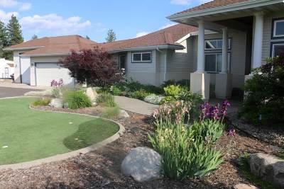 Spokane, Spokane Valley Single Family Home For Sale: 6210 E Lincoln Ln
