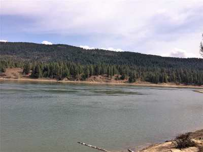 Bonner County, Pend Oreille County Residential Lots & Land For Sale: Ibbetson