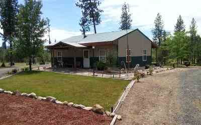Spokane County, Stevens County Single Family Home For Sale: 4548 Emily's Way