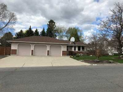 Spokane WA Single Family Home Sold: $329,900