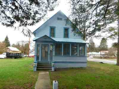 Single Family Home For Sale: 305 S Warren Ave