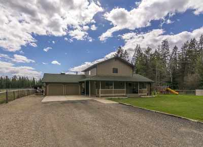 Single Family Home For Sale: 1881 Nicholson Rd